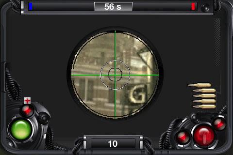 iSniper Online 1.0-02