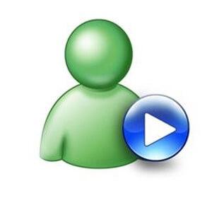 messenger-audio-logo
