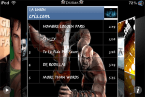 Theme God of War 3.0 - 2