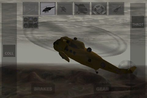 X-Plane Helicopter 9.20 - 2