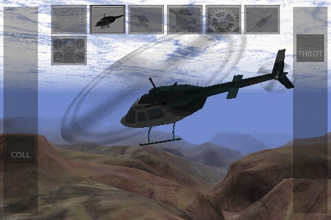 X-Plane Helicopter 9.20 - 3