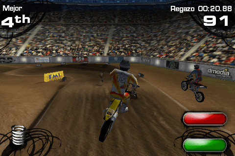 2XL Supercross 1.0.1-05