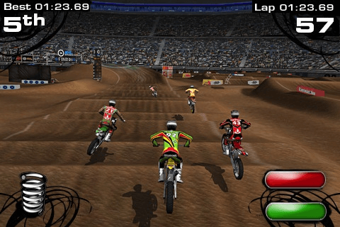 2XL Supercross 1.0.1-06