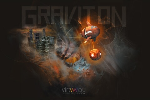gravition 001