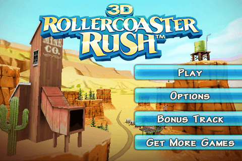 3D Rollercoaster Rush 1.1.1-01