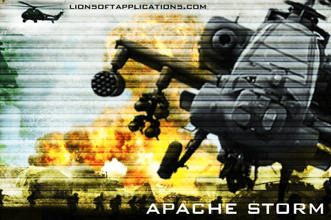 Apache Storm - The Killing Spree 1.1-01