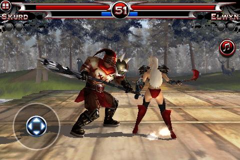 Blades of Fury 1.06-03