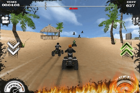 Dirt Moto Racing 1.1.0-01