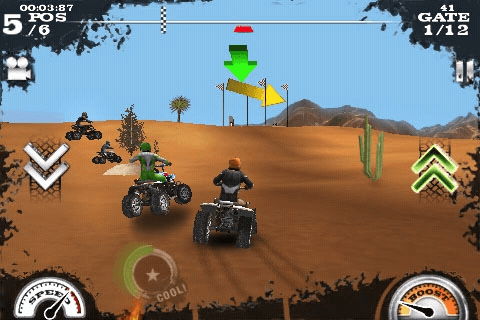 Dirt Moto Racing 1.1.0-03