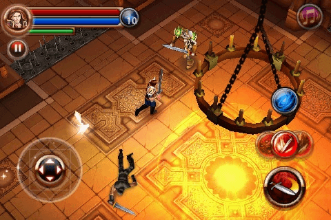 Dungeon Hunter 1.2.6-02