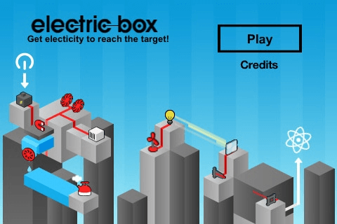 Electric Box 1.0-01