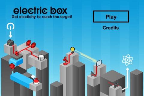 Electric Box 1.0-01