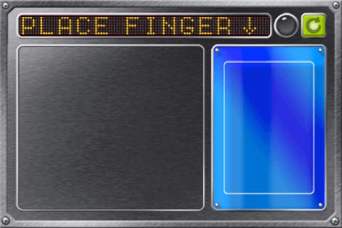 Fingerprint Scanner 1.6-01