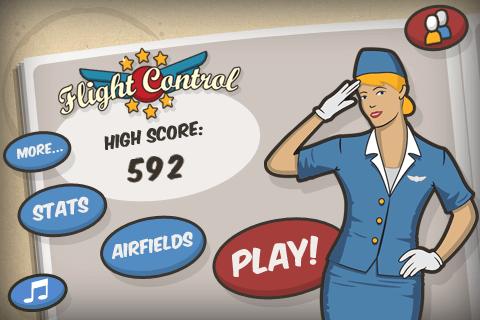 Flight Control 1.5-01