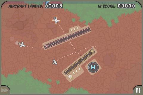 Flight Control 1.5-08