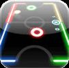 Glow Hockey 1.0
