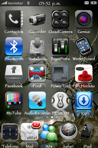 Theme Nightwish 1