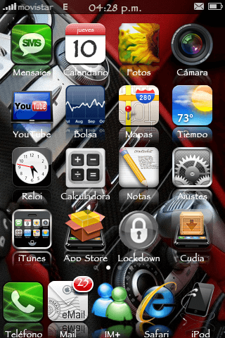 Icons SLR 3.0