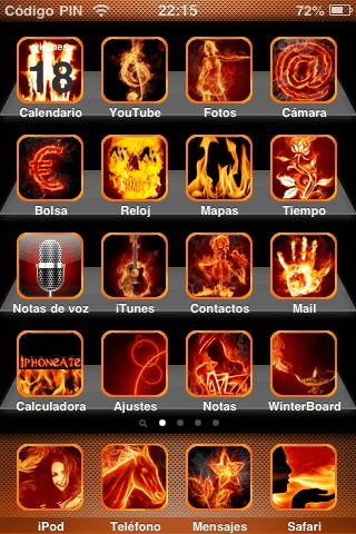 theme-flama