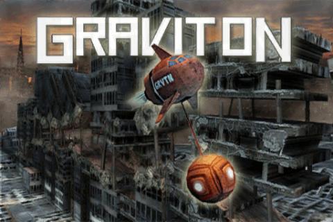 gravition 002
