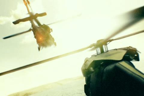 Moderm Combat SandStorm 1.07-02