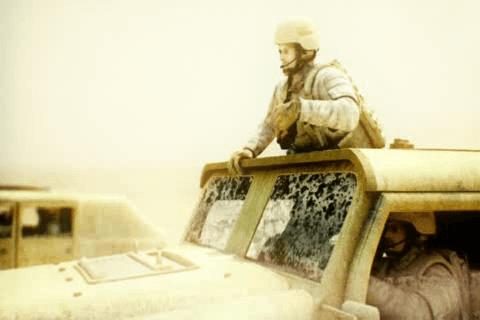 Moderm Combat SandStorm 1.07-03