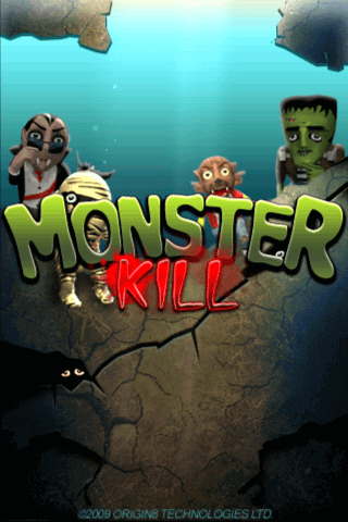 MonsterKill 1.0.0-01