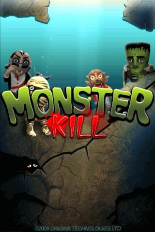 MonsterKill 1.0.0-01
