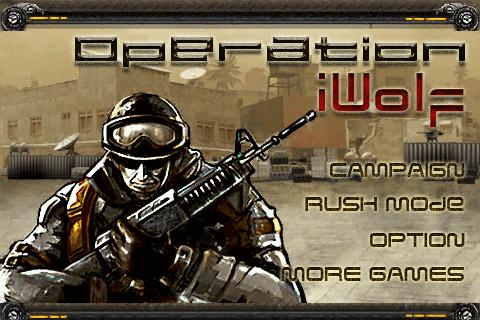 Operation iWolf 1.9-01