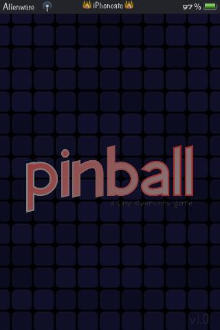Pinball 1.0-01