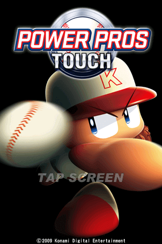 Power Pros Touch 1.0.1-01