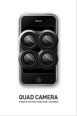 QuadCamera - Multi shot 1.99-01
