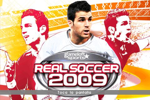 Real Soccer 2009 1.5.2-01