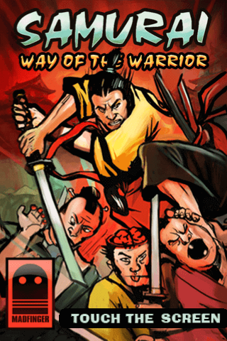 Samurai Way Of The Warriors 1.0-01