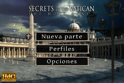 Secrets of the Vatican 1.0-01