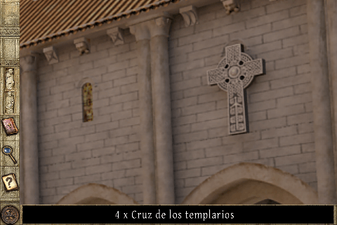 Secrets of the Vatican 1.0-04