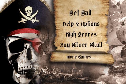 Silver Skull 1.0-01