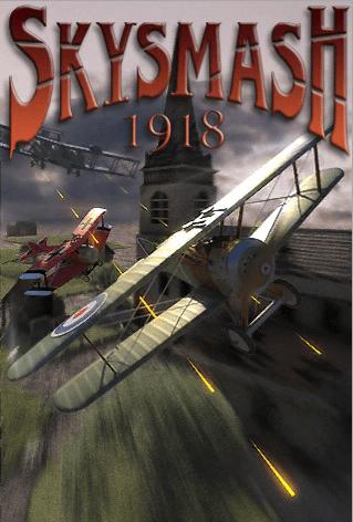 SkySmash 1918 1.0-01