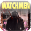 WATCHMEN Justice is Coming 2.0