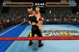 WWE Legends of WrestleMania 1.1.5 - 1