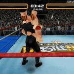 WWE Legends of WrestleMania 1.1.5 - 3