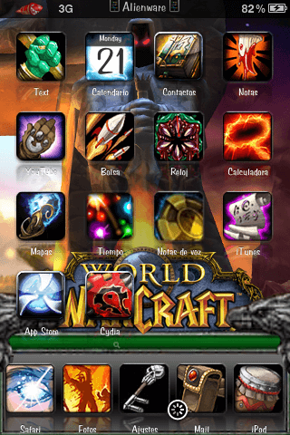 World of Warcraft 1.0