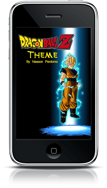 Theme: Dragon Ball Z NP 1.0