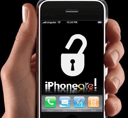 iPhone Como capturar el iBEC y el iBSS de tu iPhone 3GS (Windows)