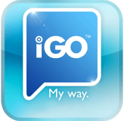 iGo May Way 2009 1.0