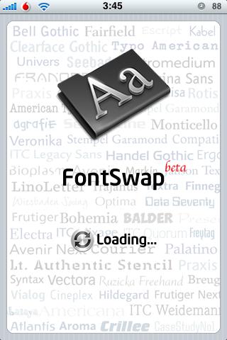 Super Pack de Fontswap Incluye V.1 y V.2