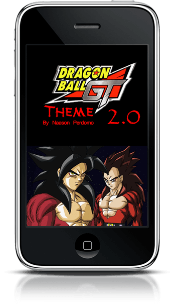 Theme: Dragon Ball Z NP 2.0
