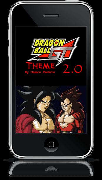 Theme: Dragon Ball Z NP 2.0