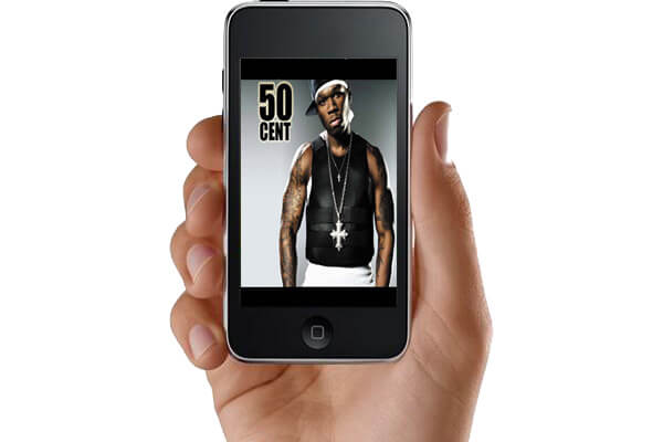 Theme: 50 Cent 1.0