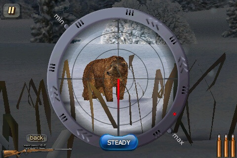 Deer Hunter 3D 1.3-02